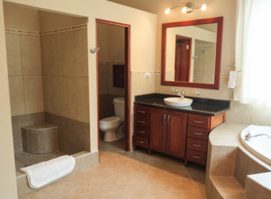 Cabarete East: 3 bedroom penthouse15