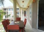 Cabarete East: 3 bedroom penthouse7