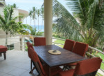 Cabarete East: 3 bedroom penthouse5