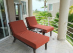 Cabarete East: 3 bedroom penthouse4
