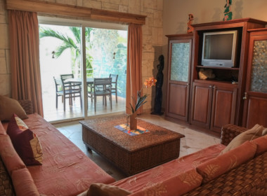 Tropical 4 BR condo for sale 13
