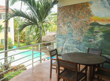 Tropical 4 BR condo for sale 5