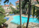 Tropical 4 BR condo for sale 4