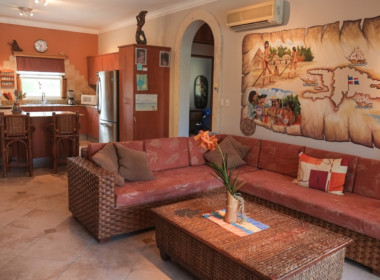 Tropical 4 BR condo for sale 15