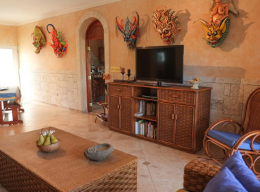 Tropical 4 BR condo for sale 36