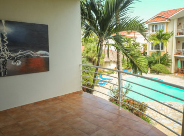 Tropical 4 BR condo for sale 25