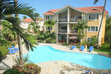4 BR condo for sale in Cabarete