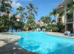 Tropical 4 BR condo for sale 19