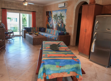Tropical 4 BR condo for sale 42