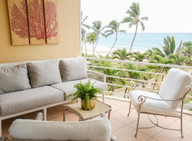 Ocean View Apartment - Ocean Dream 21
