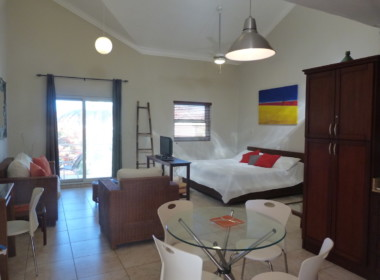 Ocean Front studio for 2, Cabarete 29