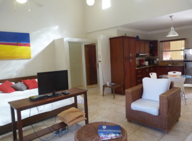 Ocean Front studio for 2, Cabarete 23
