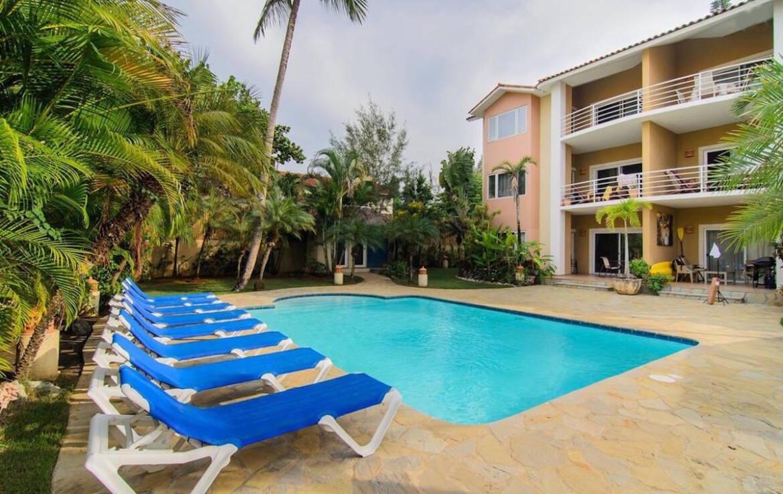 Peaceful 2BR Ocean Dream condo for rent