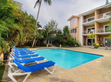 Peaceful 2BR Ocean Dream condo for rent7