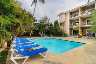 Peaceful 2BR Ocean Dream condo for rent