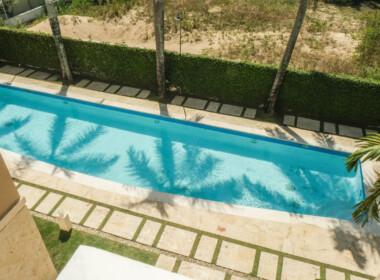 Cabarete Elegant 3 BR Condo steps from the ocean43