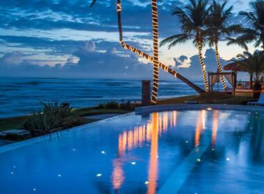 Dawn at Velero Beach Resort