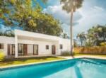 Brand New 3 BR Villa in Perla Marina