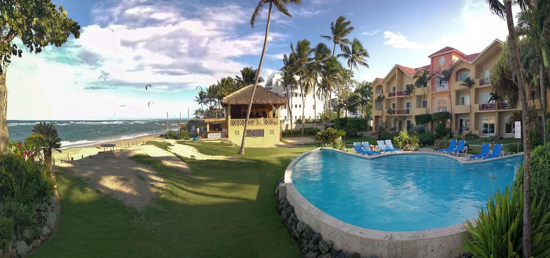 Apartment in Kite Beach