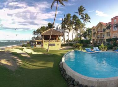 Captivating Apartment Oceanview 1