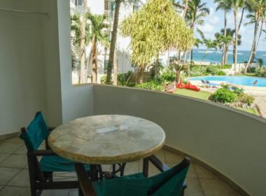 Captivating Apartment Oceanview 16