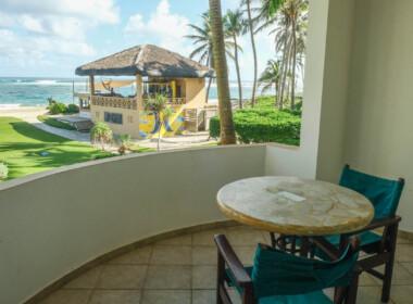Captivating Apartment Oceanview 17