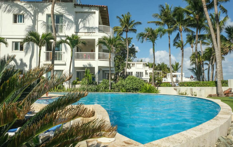 Kite Beach apartment