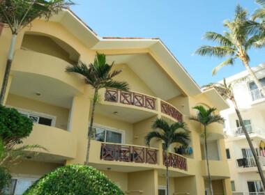 Captivating Apartment Oceanview 24