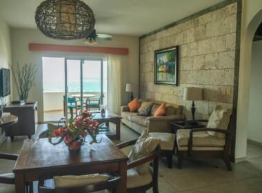 Captivating Apartment Oceanview 4