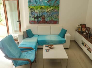 Cozy 2 BR Apartment in Pro Cab 3