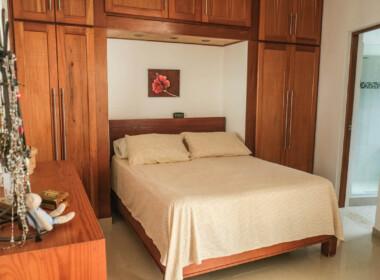 Cozy 2 BR Apartment in Pro Cab 8