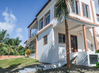 Vista del Caribe house in Encuentro 1