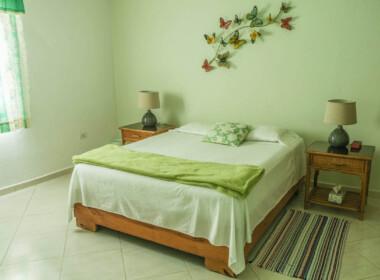 Vista del Caribe house in Encuentro 10