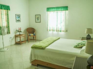 Vista del Caribe house in Encuentro 11