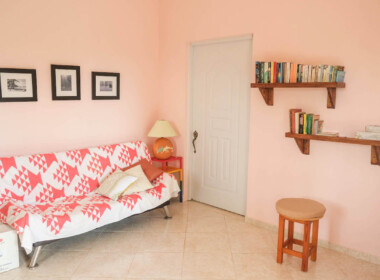 Vista del Caribe house in Encuentro 13