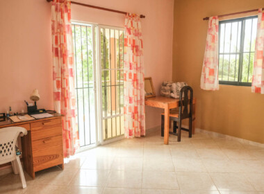 Vista del Caribe house in Encuentro 14