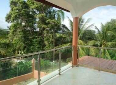Vista del Caribe house in Encuentro 15