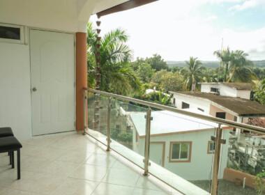 Vista del Caribe house in Encuentro 16