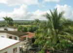 Vista del Caribe house in Encuentro 17