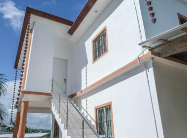 Vista del Caribe house in Encuentro 18