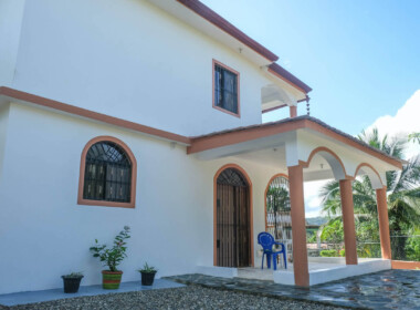 Vista del Caribe house in Encuentro 2