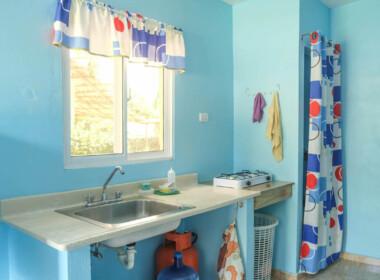 Vista del Caribe house in Encuentro 25