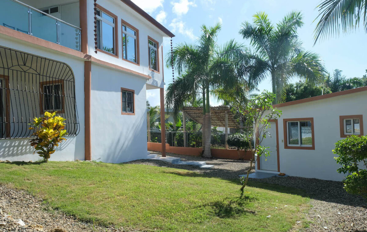 House in Encuentro