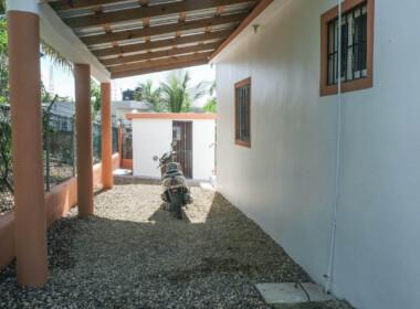 Vista del Caribe house in Encuentro 29