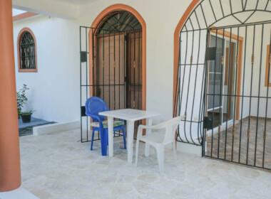 Vista del Caribe house in Encuentro 3