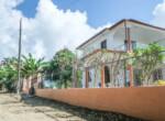 Vista del Caribe house in Encuentro 30