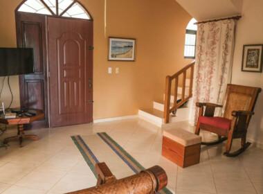 Vista del Caribe house in Encuentro 4