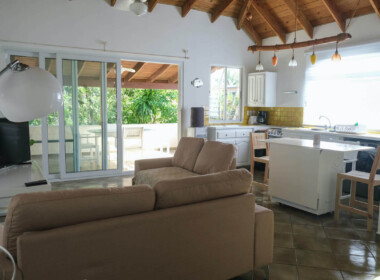 Cabarete 2 Bedroom for sale, center of town 1