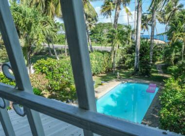 Charming house in Kite Beach 21