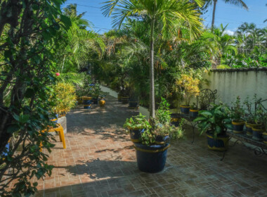 Charming house in Kite Beach 3